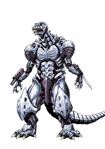 File:Concept Art - Godzilla Against MechaGodzilla - Kiryu 14.png