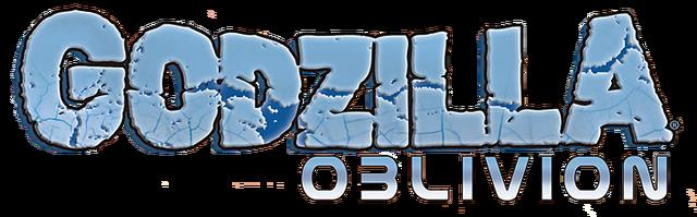 File:OBLIVION Logo.png