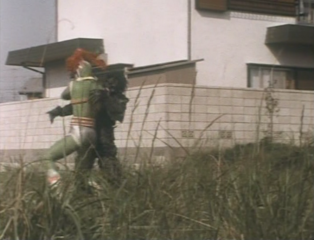 File:Go! Greenman - Greenman vs. Gaira - 18.png