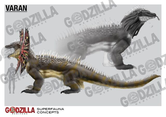 File:Godzilla Heritage - Varan.jpg