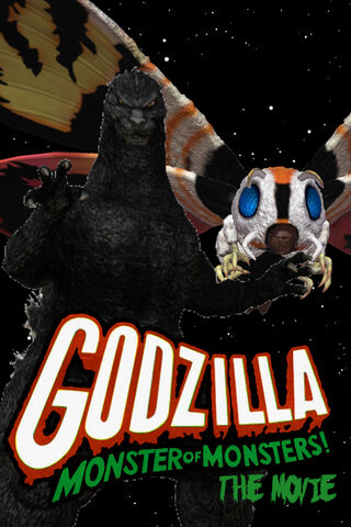File:Godzilla Monster of Monsters The Movie Poster.jpg