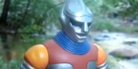 Jet Jaguar (Monster Island Buddies)