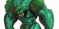 Godzilla Neo: Gaira