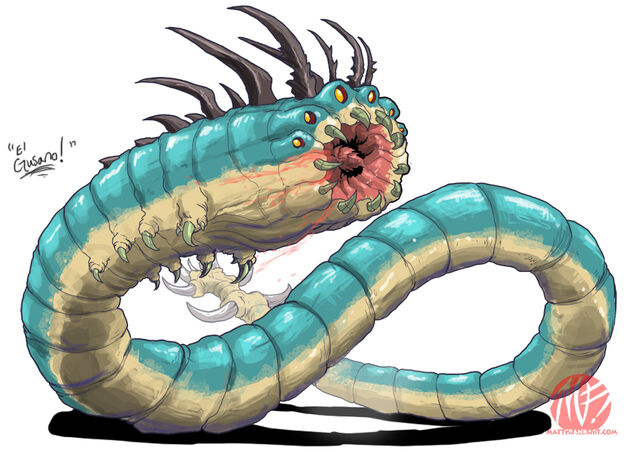 File:Godzilla Neo EL GUSANO by KaijuSamurai.jpg