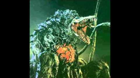 Biollante (King Ghidorah: Master of Monsters)