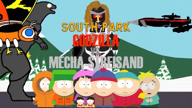 File:Godzilla vs. Mecha-Streisand Cover.jpg