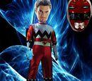 Power Rangers: Lost Galaxy (2014 fan-film)