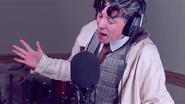 Mr Baffled Singing (The Go!Go!Go! Show, Nick Jr.)