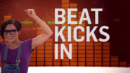 Beat Kicks In (The Go!Go!Go! Show, Nick Jr.)
