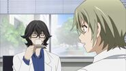 Kogorou i dont know how to tell u but that isnt how u drink coffee