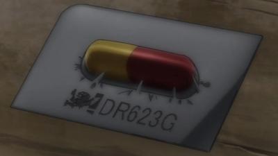 Death Surpressants