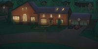 The Knudsen House