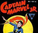 Captain Marvel, Jr.