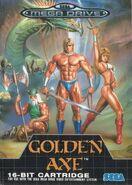 Golden Axe MDE