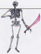 PCESkeleton