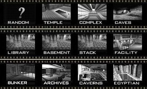 Goldeneye multiplayer maps