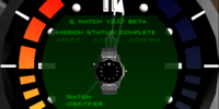 Watch Identifier
