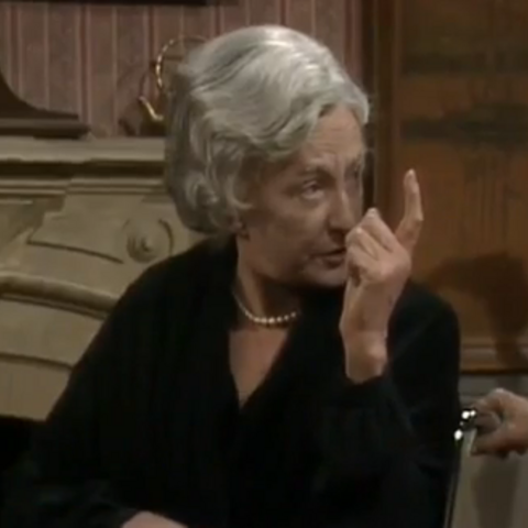 Grandma Eleanor
