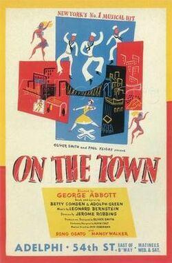 Onthetown