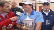 McIlroy US Open 1