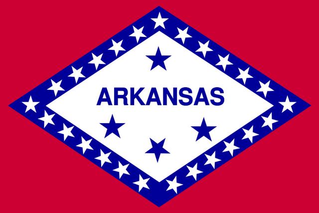 File:Flag of Arkansas.png