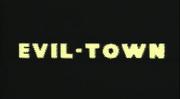 Violence Jack evil town title