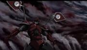 Iron kaiser Mazinkaiser SKL