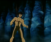Akira fudo no parts demon bird oav