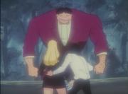 Kaidomaru anime