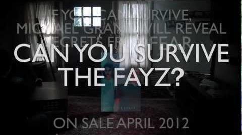 FEAR A Gone Novel -- Interactive Video