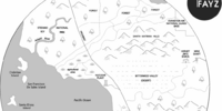 The FAYZ (map)