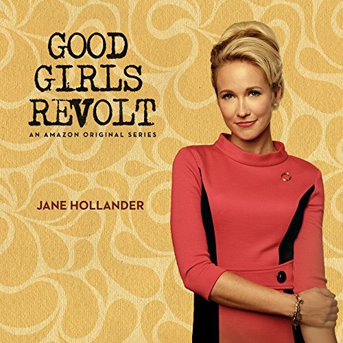 Good Girls Revolt Wiki | FANDOM powered by Wikia