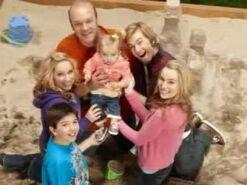 The duncan family