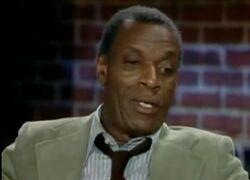 Moses Gunn as Carl Dixon
