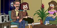 Mr. & Mrs. Wadska