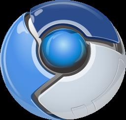 File:256px-Chromium Logo svg.png