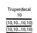 トルーパーデカル