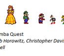 GoombaQuest Wiki