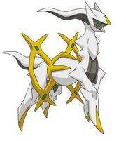 Arceus
