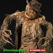 Goosebumps-Scarecrow