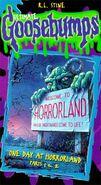 Onedayathorrorland-VHS