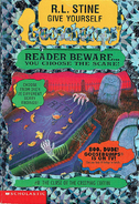 The Curse of the Creeping Coffin