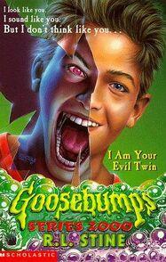 Goosebumps Series 2000 Uk Releases Goosebumps Wiki Fandom Powered By Wikia