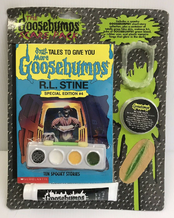 Still more tales to give you goosebumps scare pack