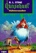 Chickenchicken-german