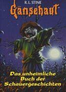 Scarecrowgermanhardcover