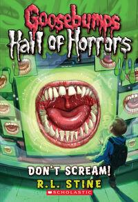 Don't Scream (Cover)