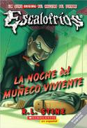 Nightofthelivingdummy-spanish-classicreprint