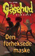 - Danish Classic Cover (Ver. 2) - Den forheksede maske