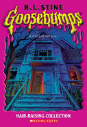 Goosebumps Hair-Raising Collection